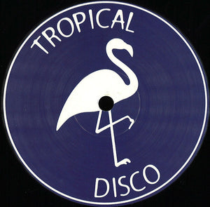 Various Artists -Tropical Disco Records, Vol. 15  [Vintage 70's disco !!