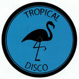 Various Artists - Tropical Disco Edits Vol. 5 !!