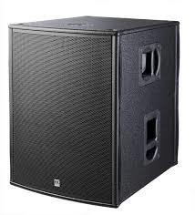 HIRE - HK Audio Pulsar 18