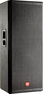 "HIRE - JBL Pro MRX525 (Dual 15"" high-power speaker)"