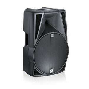 "HIRE - dbTechnologies Opera 712 DX (12"" powered speaker)"