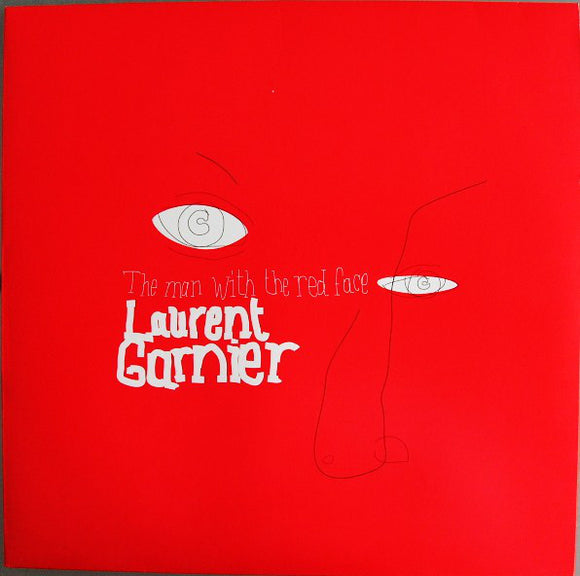 Laurent Garnier - The Man With The Red Face (classic)