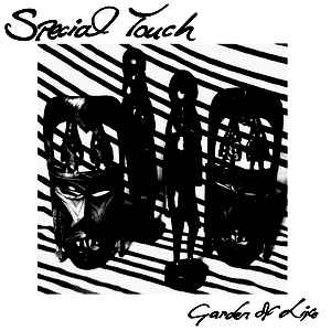 Special Touch  ‎– Garden Of Life    [UK Street Soul  1991 Reissue, Remastered **