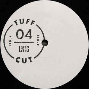Late Nite Tuff Guy -Tuff Cut 04  [White Label, Stamped **