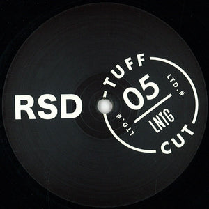 Late Nite Tuff Guy -Tuff Cut 05  [Limited Edition **