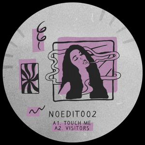 Unknown Artist - Nocturne Edits 002   [more of the same calibre of 80's heat.   Tip!!!