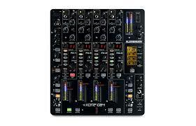 HIRE - Allen & Heath Xone:DB4 4 channel pro-DJ mixer (Serato Club Kit certified)
