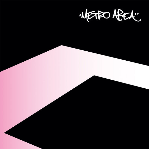 Metro Area  -Metro Area (15th Anniversary Remastered 3 × Vinyl  Reissue, Remastered !!  limited Copies only !!