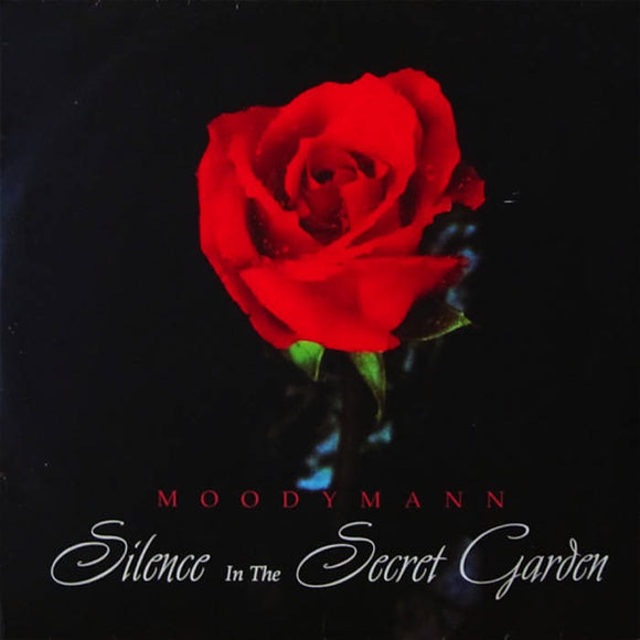 Moodymann - Silence In The Secret Garden 2x12