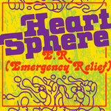 Tornado Wallace & Jamie Tiller - Heart Sphere - E.R. (Emergency Relief) EP **  releases March 8, 2021    pure bliss!!!