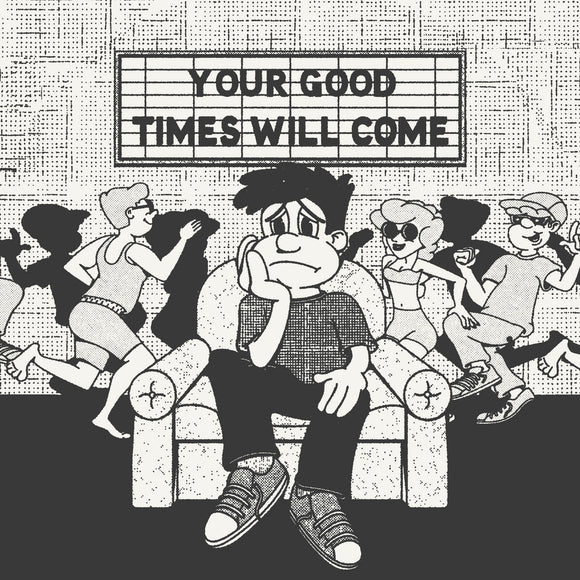 Laurence Guy - Your Good Times Will  [what a vibe Dope !!