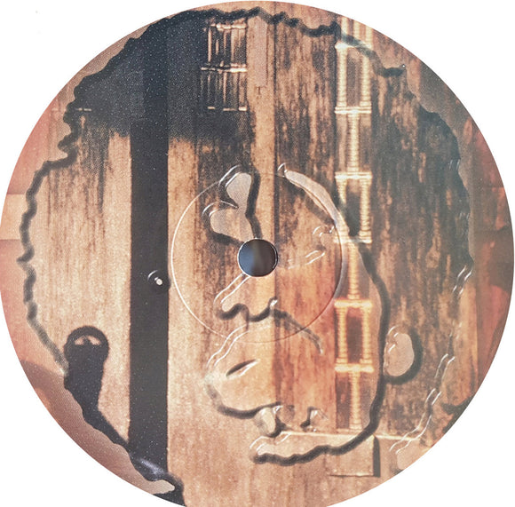 Moodymann -Don´t You Want My Love  [(limited Re-Issue)