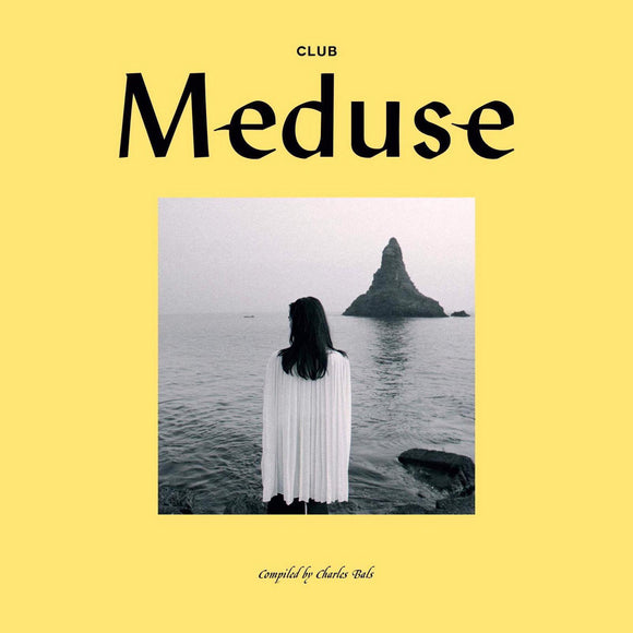 Various ‎– Club Meduse -2XLP  Compilation !!  1970s and 1990s  releases  !!