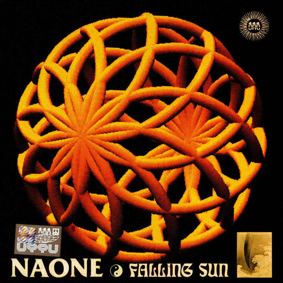 Naone - Falling Sun ** (Bliss Inc Remix)   progressive trance, techno and downtempo ** BOMB !!