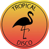 Various Artists  -Tropical Disco Edits Vol.13   [4 innovative cuts of disco-house dancefloor !!
