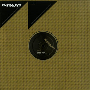 Floorplan  aka. Robert Hood - Music / Tell You No Lie **  [Killer house grooves **   [repress]
