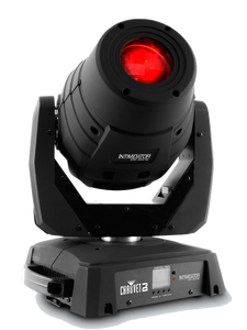 HIRE - Chauvet DJ Intimidator Spot LED 355z IRC Moving Head