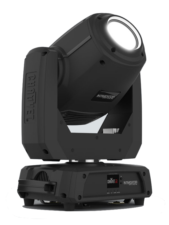 HIRE - Chauvet DJ Intimidator Spot LED 375z IRC Moving Head