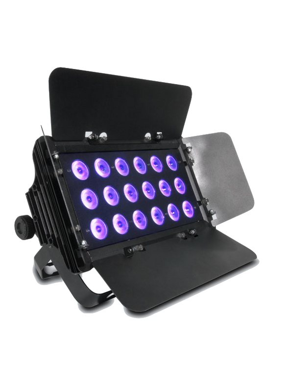 HIRE - Chauvet DJ SlimBANK UV-18 LED