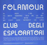 Folamour - CLUB DEGLI ESPLORATORI  [House Deep Nu-Disco  Tip!!