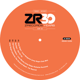 Joey Negro  / Opolopo  / Tw Funkmasters  / Joey Negro  & The Sunburst Band  -30 Years of Z Records – EP 3 **