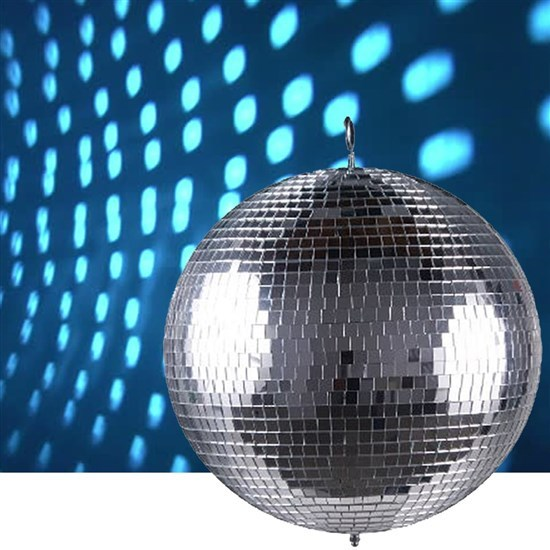 HIRE - Mirror Ball 10