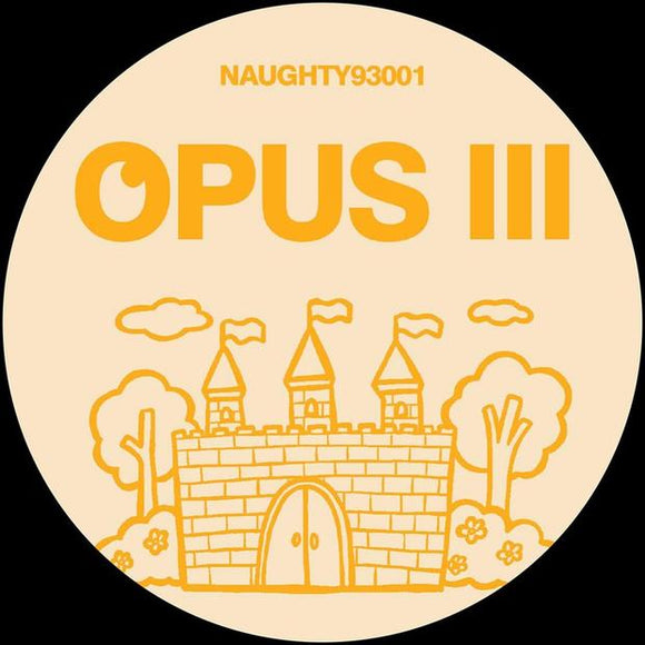 Unknown - Opus III / Kingz Of The Castle   [Classicis  Tunes !! [Orange 10