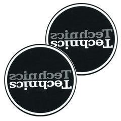 Slipmats - Grey (pair)