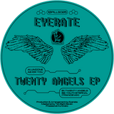 Club Meduse 2 – V.A. (compiled by Charles Bal) ..  Balearic !! 80s-soul influenced HUGE Tip!!!