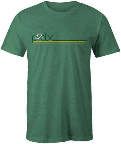 PDX bike T-shirt