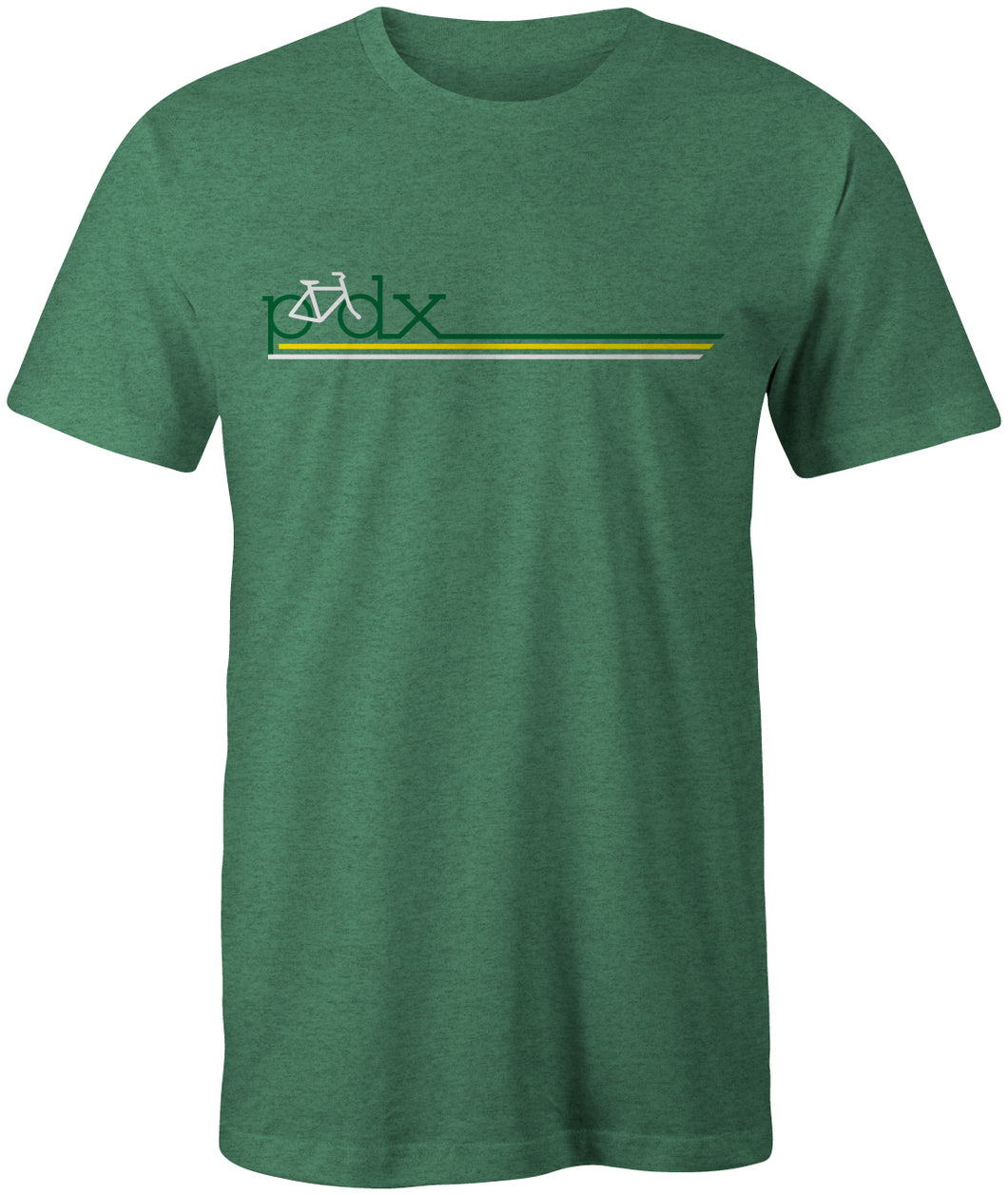 Wholesale PDX bike T-shirt
