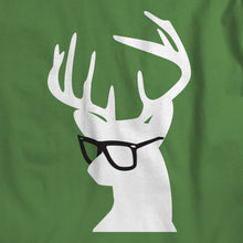 Wholesale Buck the Hipster T-shirt