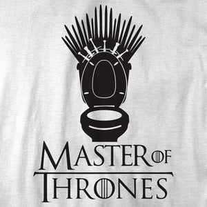 Master of Thrones