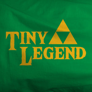 Zelda: Tiny Legend