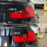 BMW 3-Series / M3 Pre-LCI Reverse Light Overlay