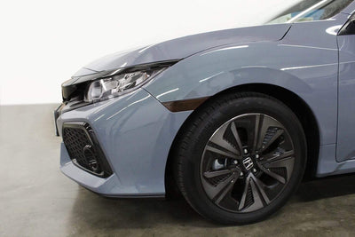 2016-2018 HONDA CIVIC Side Marker Overlay