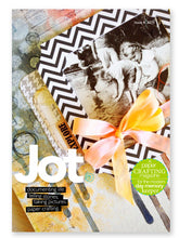 Jot Mag Issue 4 Instant Download PDF