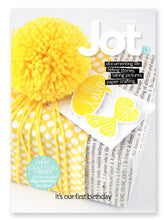 Jot Mag Issue 6 Instant Download PDF