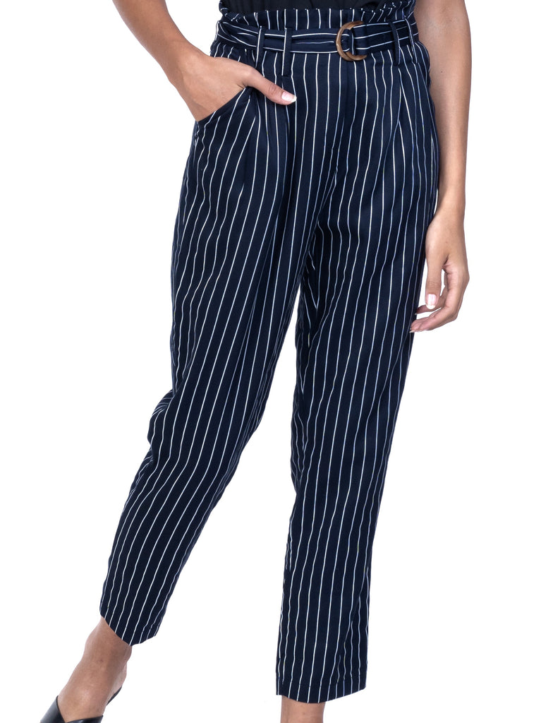 PAPERBAG WAIST TROUSERS (4724787314772)