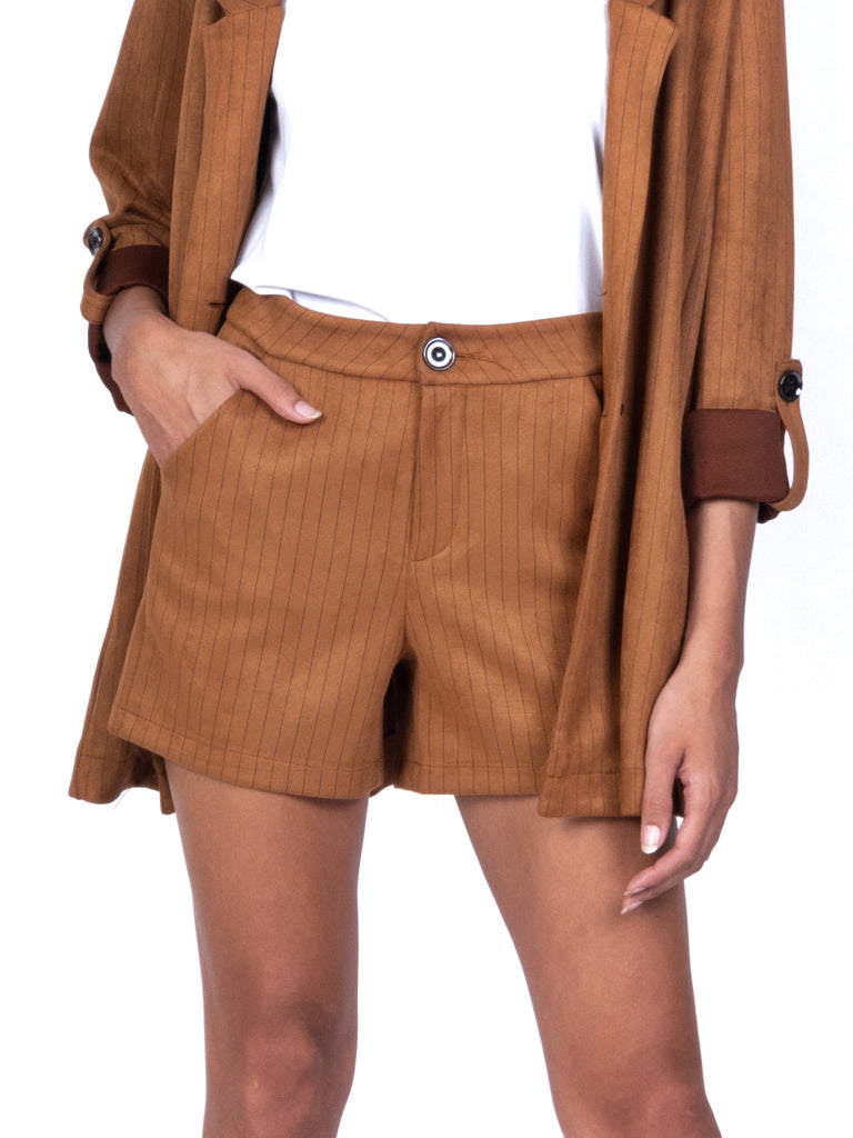 TAILORED KNIT SHORTS (4724713226324)