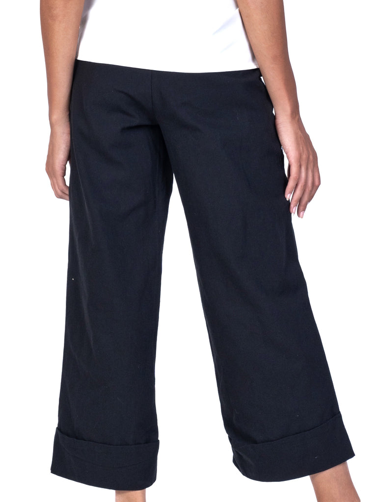 HIGH WAISTED TROUSERS (4684388663380)