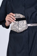 THE UN-LEATHER BELT BAG - SNAKESKIN (4706377760852)
