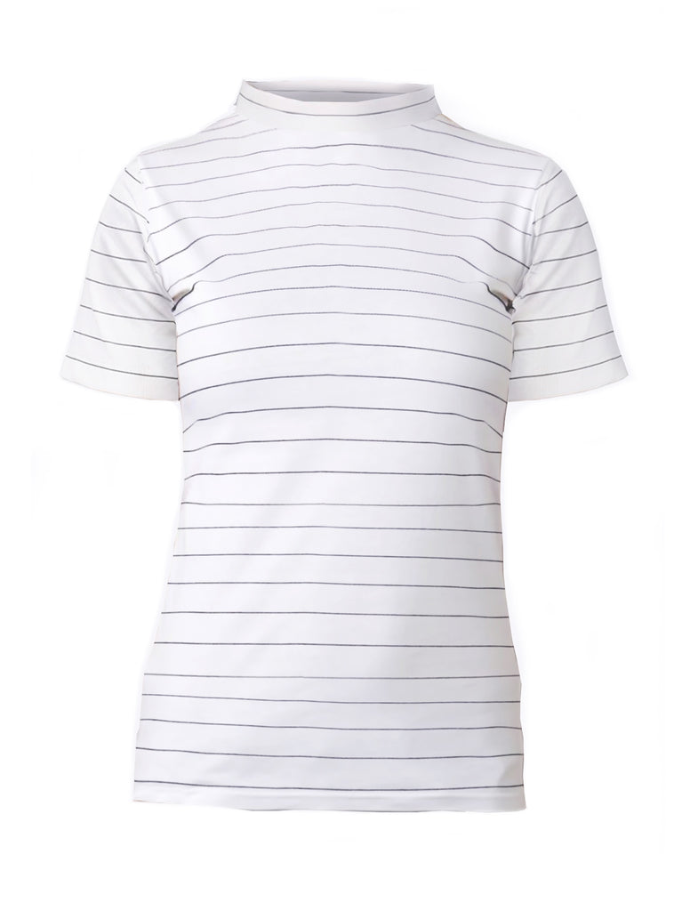 STRIPED RIBBED KNIT TEE (4684130189396)