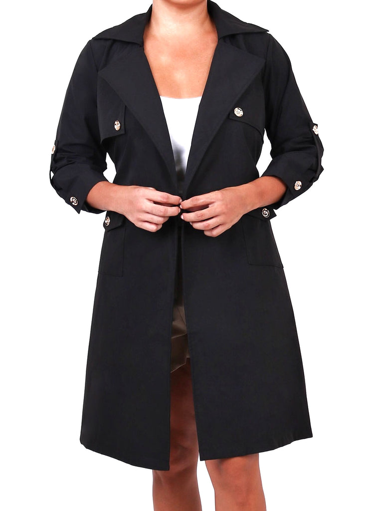 LONG TRENCH COAT (4718552252500)