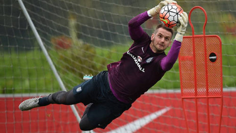 Tom Heaton England