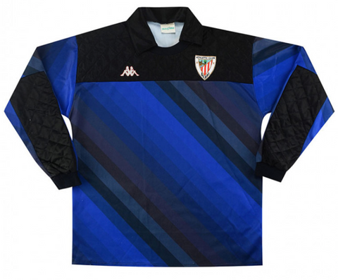 Atletico Madrid Gk Shirt