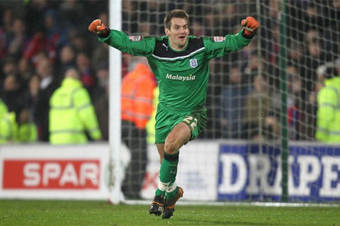 Tom Heaton Cardiff City
