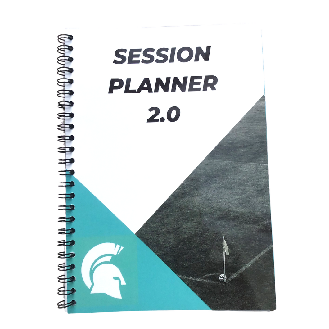 Sparta Session Planner