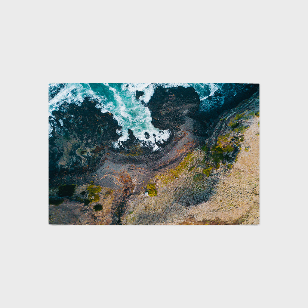 Untitled (Flinders Cliffside)