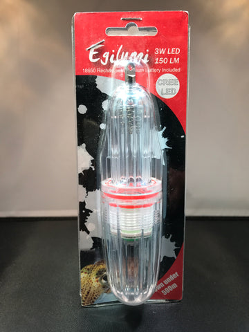EGILUMI Squid Light